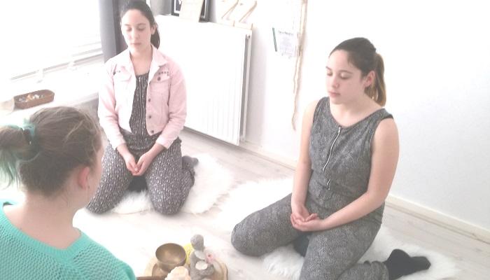 Mindfulness voor volwassenen